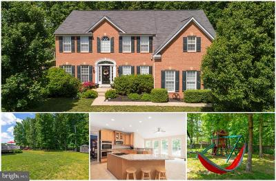 Spotsylvania County Single Family Home For Sale: 11324 Long Branch Way