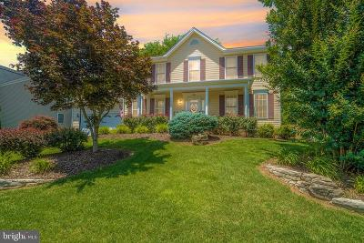 Spotsylvania County Single Family Home For Sale: 10921 Stacy Run
