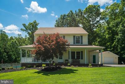 Spotsylvania Single Family Home For Sale: 8712 Boulevard Of The Generals