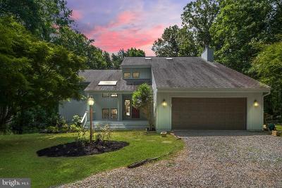 Spotsylvania County Single Family Home For Sale: 10902 Laken Woods Drive