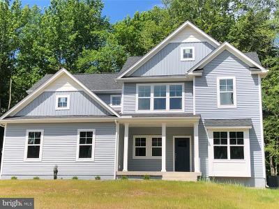 Spotsylvania Single Family Home For Sale: 7104 Aldrich Court