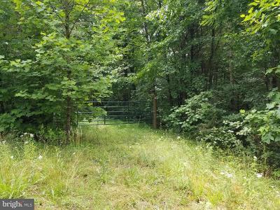 Spotsylvania County Residential Lots & Land For Sale: 10512 Fox Run Crossing Lane