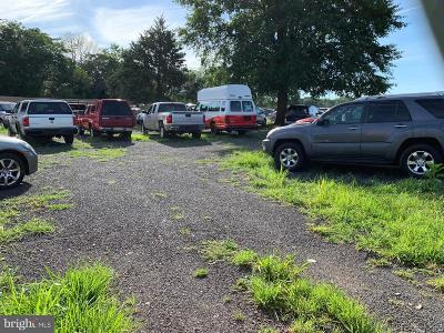 Frederick Residential Lots & Land For Sale: Hudgins Road