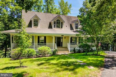 Spotsylvania Single Family Home For Sale: 6321 Rope Swing Court