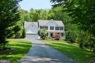 Spotsylvania Single Family Home For Sale: 11121 Blue Herron Circle