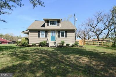 Spotsylvania County Single Family Home For Sale: 7203 Massaponax Church Road