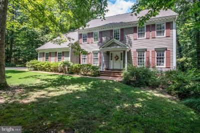Spotsylvania Single Family Home For Sale: 7105 Hillwood Court