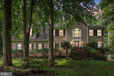 Spotsylvania Single Family Home For Sale: 7101 Springbrook Terrace