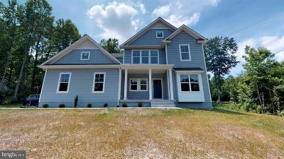 Spotsylvania Single Family Home For Sale: 7104 Aldrich Court