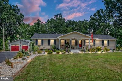 Spotsylvania County Single Family Home For Sale: 8029 Flippo Drive