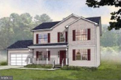 Spotsylvania Single Family Home For Sale: 12419 Toll House Road