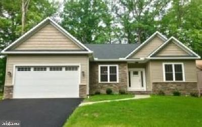 Spotsylvania County Single Family Home For Sale: 15301 Drummers Lane