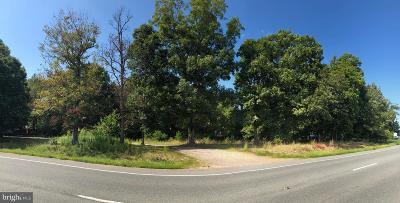 Spotsylvania County Residential Lots & Land For Sale: 2512 Salem Church Road