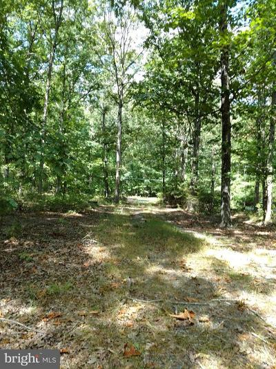 Spotsylvania County Residential Lots & Land For Sale: 14511 Antler Road