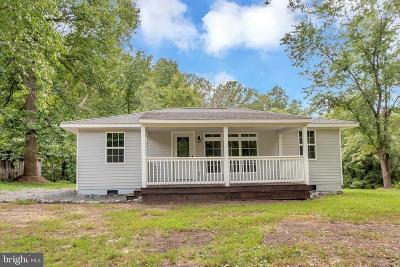Spotsylvania County Single Family Home For Sale: 5016 Holly Drive