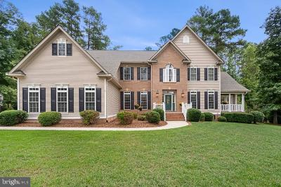 Spotsylvania Single Family Home For Sale: 10515 Wildbrooke Court