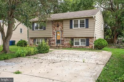 Fredericksburg Single Family Home For Sale: 187 Church Street