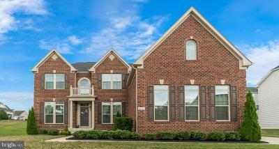 Fredericksburg Single Family Home For Sale: 6013 Greenspring Road