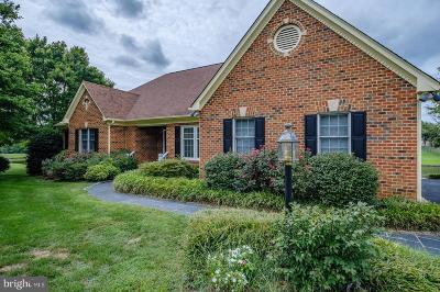 Spotsylvania Single Family Home For Sale: 8412 W Hildy Court