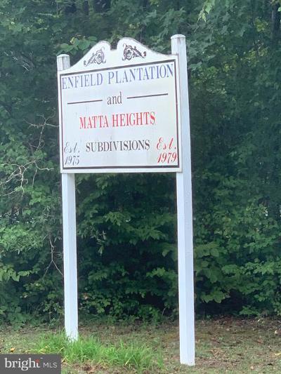 Spotsylvania Single Family Home For Sale: 105 Saint Julian Court