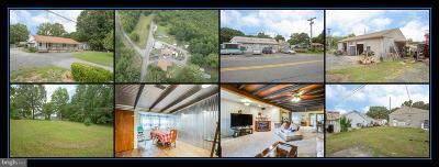 Spotsylvania Single Family Home For Sale: 11200 Catharpin Road