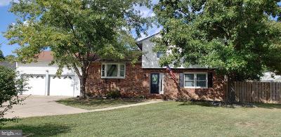 Fredericksburg Single Family Home For Sale: 5501 Bounds Street