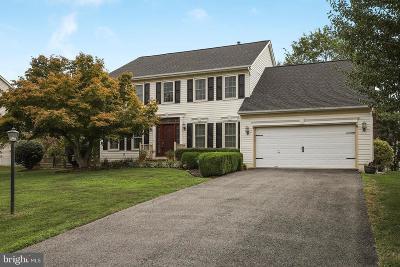 Spotsylvania County Single Family Home For Sale: 6309 Cranston Lane