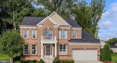 Spotsylvania County Single Family Home For Sale: Aspen Highlands Drive- Patuxent