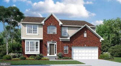 Spotsylvania County Single Family Home For Sale: Lords Lane- Jamestown