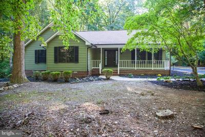 Fredericksburg Single Family Home For Sale: 108 Goldvein Drive