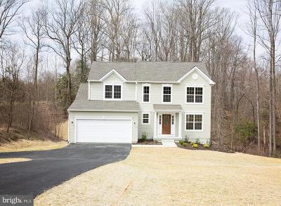 Spotsylvania Single Family Home Under Contract: 10813 Honorable Court