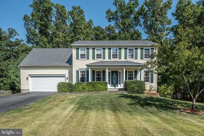 Frederick Single Family Home For Sale: 9507 Dabney Court