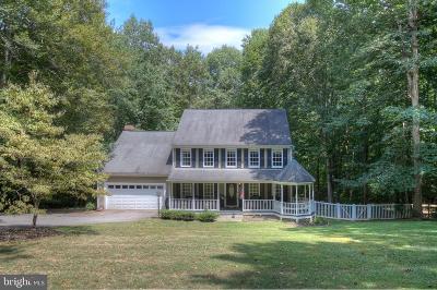 Spotsylvania Single Family Home For Sale: 9603 Conaty Circle