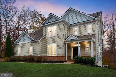 Single Family Home For Sale: 75 Marsh Run Road
