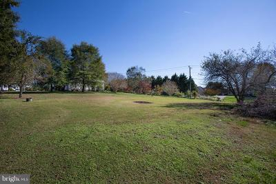 Frederick Residential Lots & Land Under Contract: Brooke Road