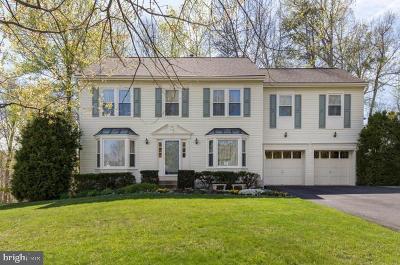 Stafford Single Family Home For Sale: 33 Sarasota Drive