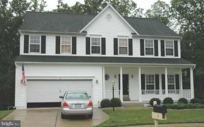 Stafford Single Family Home For Sale: 2 Bells Ridge Drive