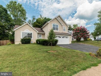 Stafford Single Family Home For Sale: 16 Thornberry Lane