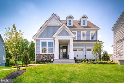 Stafford County Single Family Home For Sale: Sourwood Court