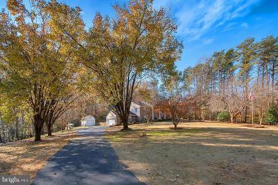 Stafford Single Family Home For Sale: 115 Jennifer Lane