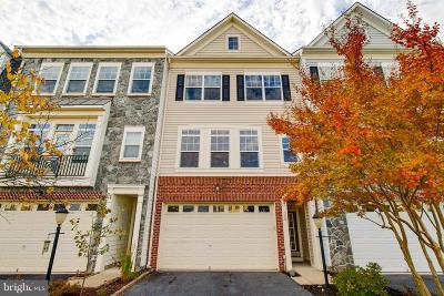Stafford VA Townhouse For Sale: $338,990