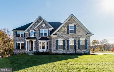 Fredericksburg VA Single Family Home For Sale: $669,000