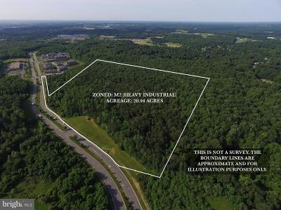 Frederick Residential Lots & Land For Sale: Celebrate Virginia Parkway