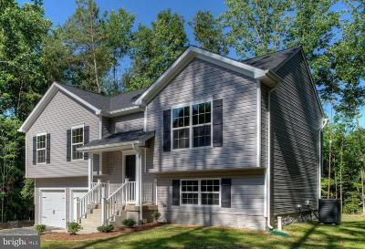 Stafford County Single Family Home For Sale: 8 Howard Circle