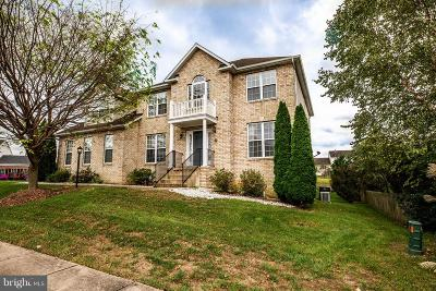 Fredericksburg Single Family Home For Sale: 11 Riggs Road