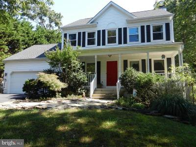 Stafford Single Family Home For Sale: 3250 Titanic Drive