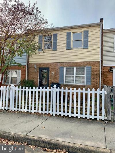 Stafford Rental For Rent: 4 Alice Court
