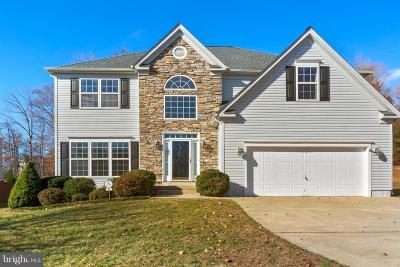 Stafford County Single Family Home For Sale: 81 Tavern Road