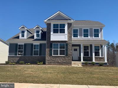 Stafford Single Family Home For Sale: 109 Old Oaks Courts
