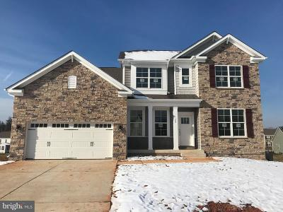 Stafford County Single Family Home For Sale: 101 Elm Street
